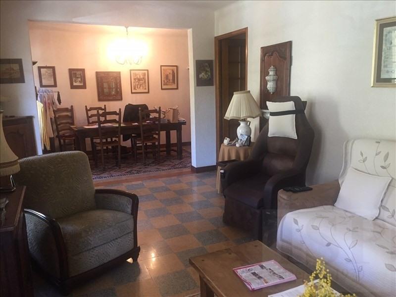 Sale house / villa Aix en provence 472500€ - Picture 3
