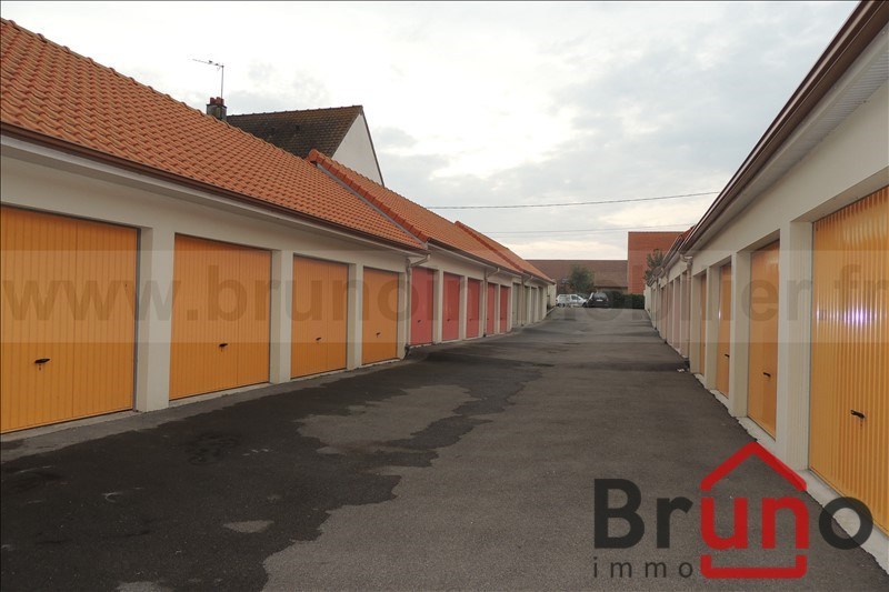Revenda estacionamento Le crotoy 159700€ - Fotografia 1