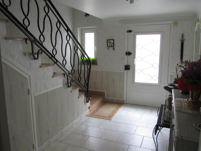 Vente maison / villa Cosne cours sur loire 244000€ - Photo 7