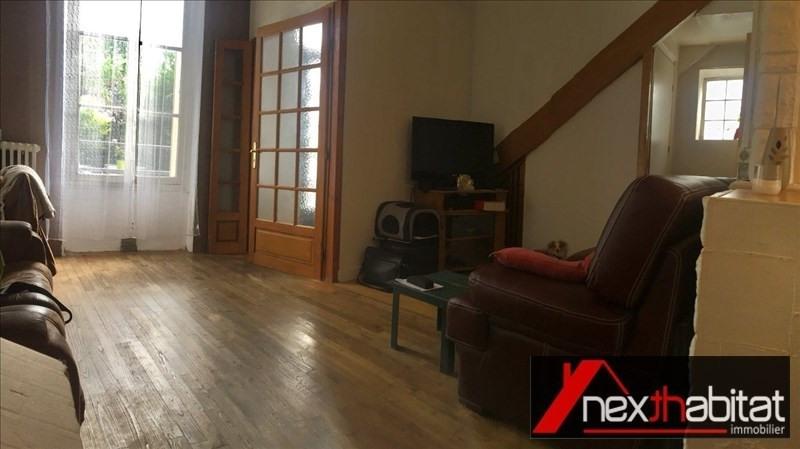 Vente maison / villa Les pavillons sous bois 290000€ - Photo 4