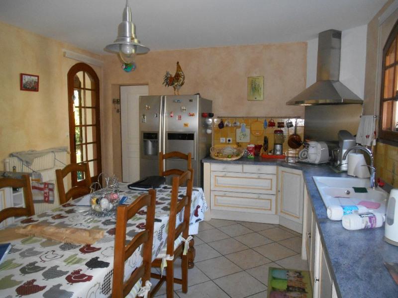 Sale house / villa Saucats 412000€ - Picture 3