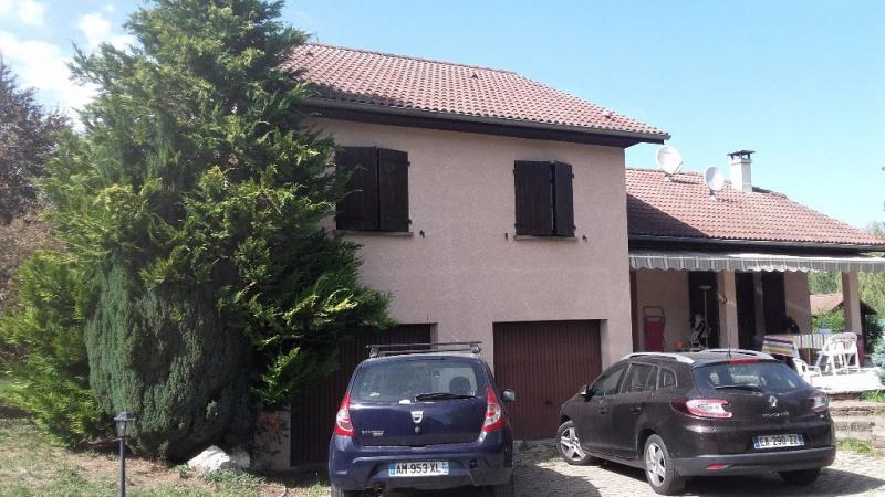 Rental house / villa Le passage 705€ +CH - Picture 1