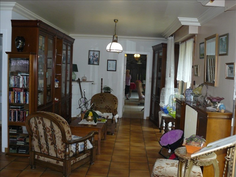 Sale house / villa Rohan 241500€ - Picture 8