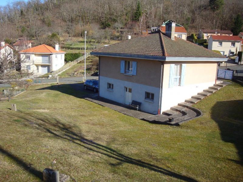 Sale house / villa Royat 275600€ - Picture 13