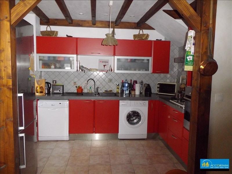 Sale house / villa Villeurbanne 339000€ - Picture 4