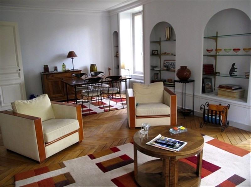 Vente de prestige appartement Louveciennes 580000€ - Photo 5