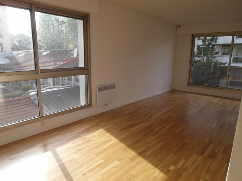 Rental apartment Neuilly 1 520€ CC - Picture 1