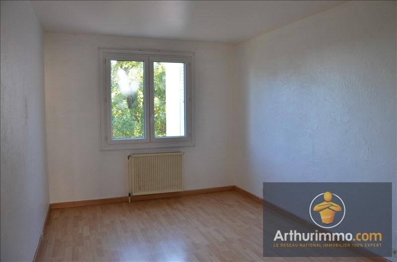 Sale apartment Annonay 96000€ - Picture 3