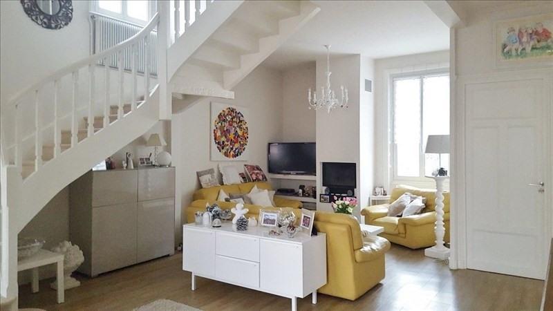 Vente de prestige maison / villa Roanne 349000€ - Photo 7