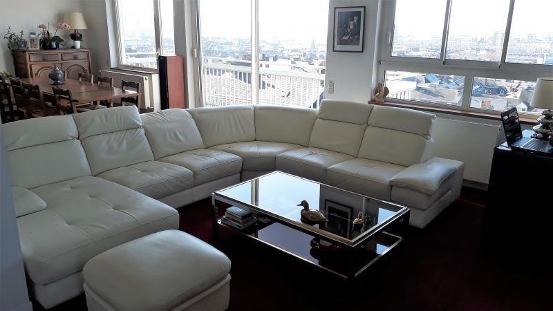 Vente appartement Rouen 468000€ - Photo 3