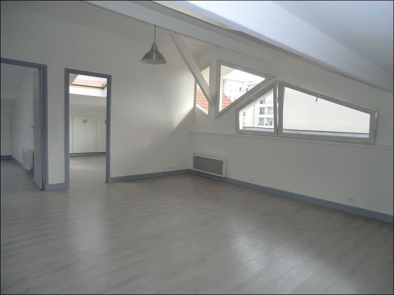 Location appartement Morangis 905€ CC - Photo 1