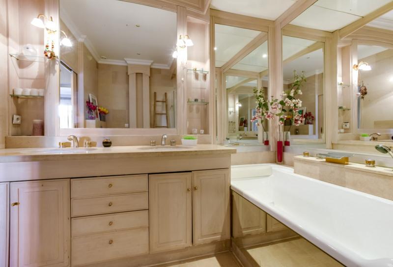 Vente de prestige appartement Neuilly-sur-seine 1540000€ - Photo 9