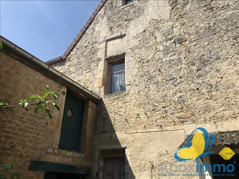 Sale house / villa Falaise 82300€ - Picture 3