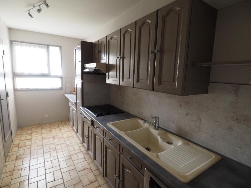 Sale apartment Le mee sur seine 118280€ - Picture 2