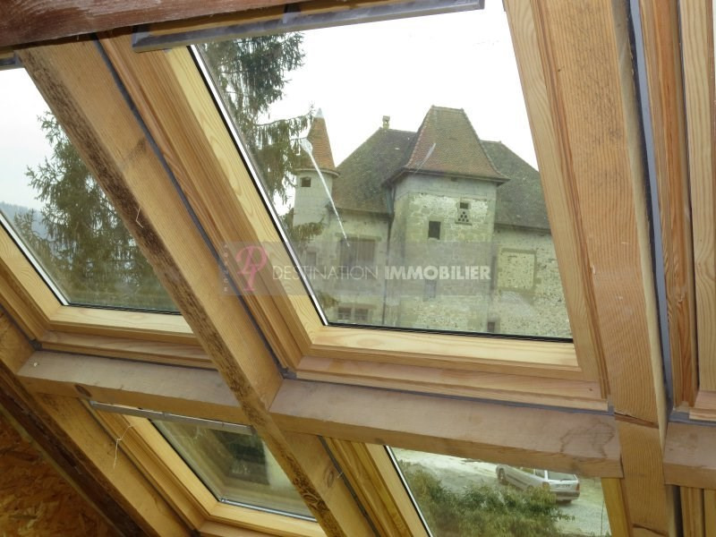 Vente appartement Marigny st marcel 164300€ - Photo 2