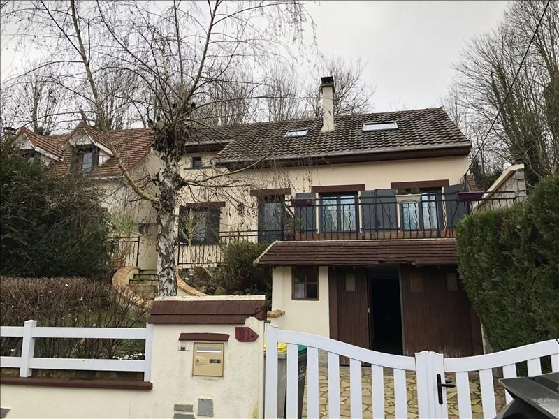 Vente maison / villa Combs la ville 329000€ - Photo 1