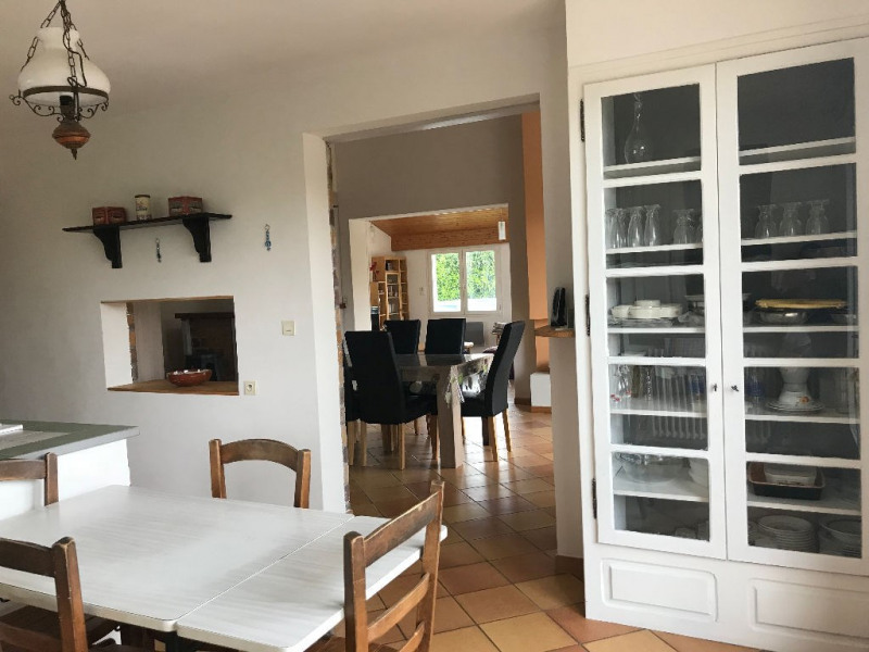 Vente maison / villa Saint paul les dax 270 000€ - Photo 4