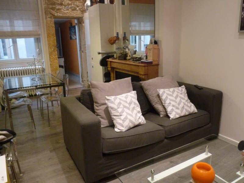 Location appartement Lyon 2ème 795€ CC - Photo 1