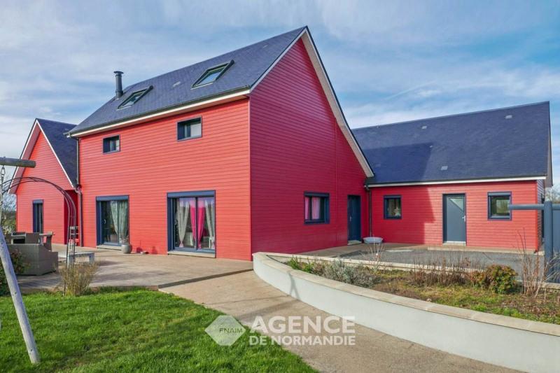Deluxe sale house / villa Montreuil-l'argille 320000€ - Picture 1