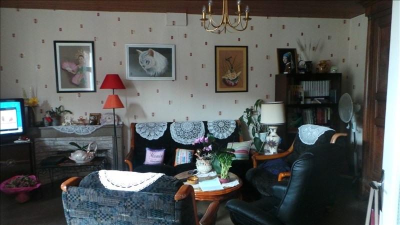 Vente maison / villa Pont-d'ain 85000€ - Photo 3