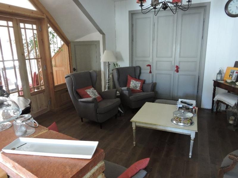Deluxe sale house / villa Rouffiac-tolosan secteur 480000€ - Picture 12
