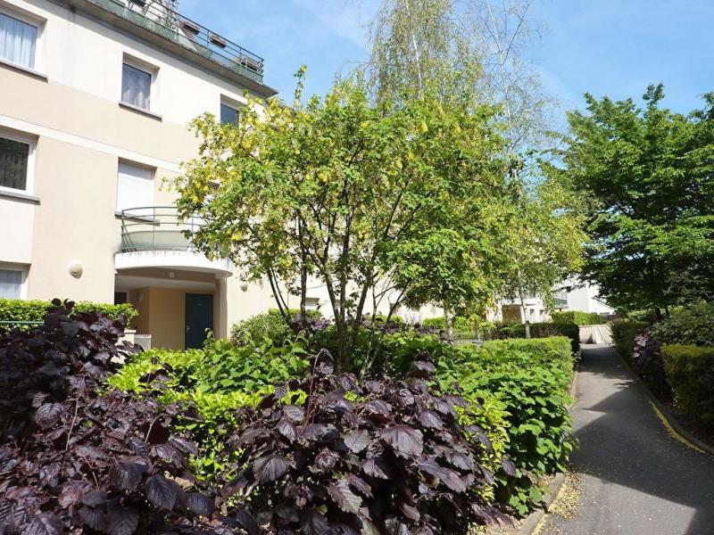 Vente appartement Longjumeau 215000€ - Photo 1