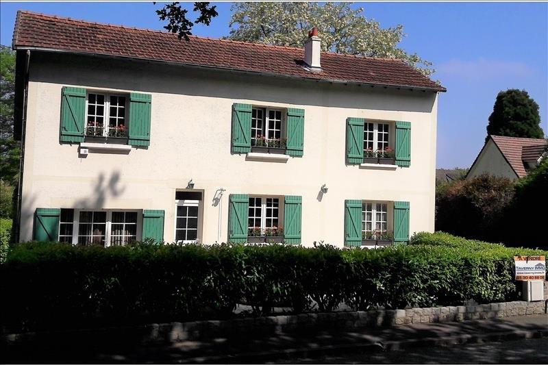 Sale house / villa Bethemont la foret 349900€ - Picture 1