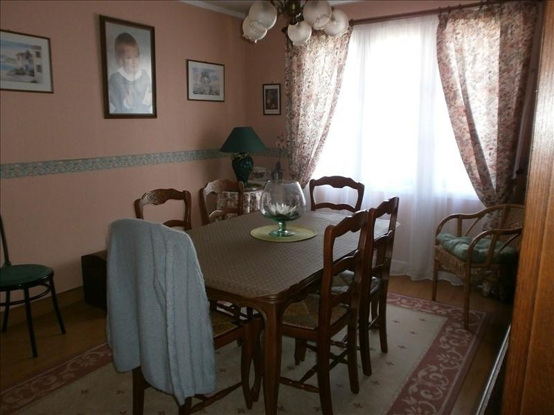 Sale apartment Villers cotterets 109000€ - Picture 2
