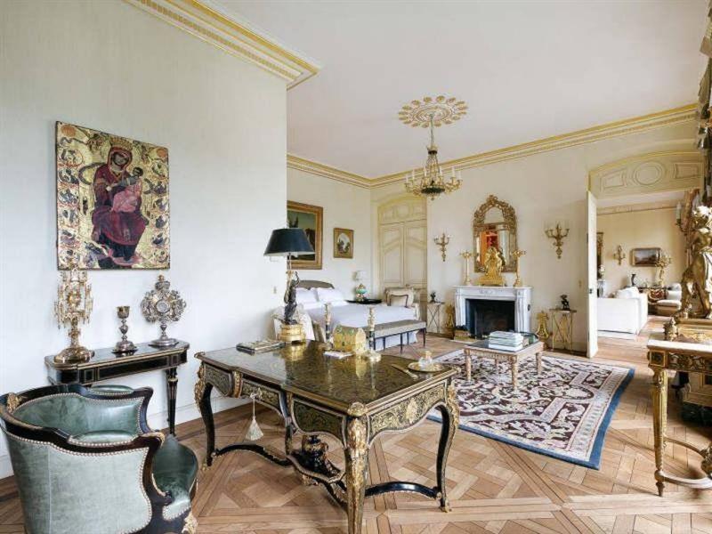 Immobile residenziali di prestigio appartamento Paris 16ème 4500000€ - Fotografia 5
