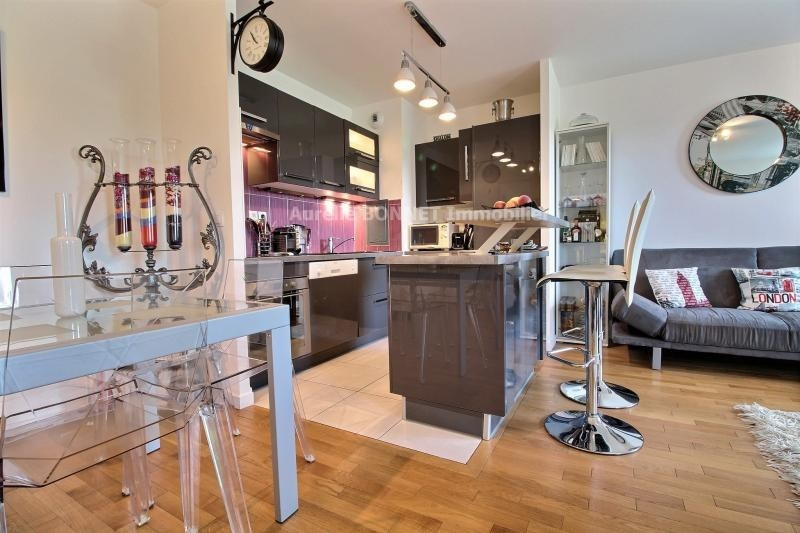 Sale apartment Deauville 410000€ - Picture 2