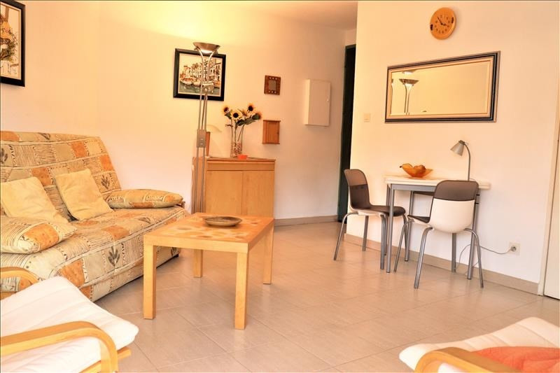 Sale apartment Cavalaire sur mer 175000€ - Picture 2