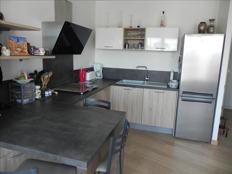 Sale apartment Perros guirec 183137€ - Picture 7