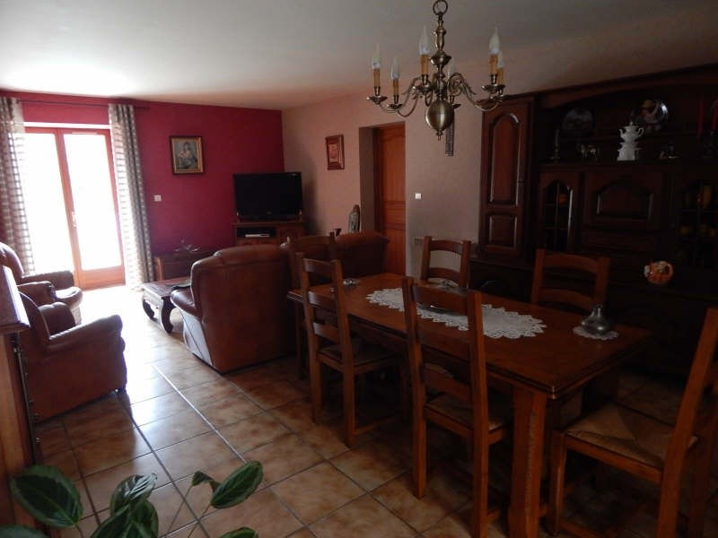 Sale house / villa Roziers st georges 134 000€ - Picture 8