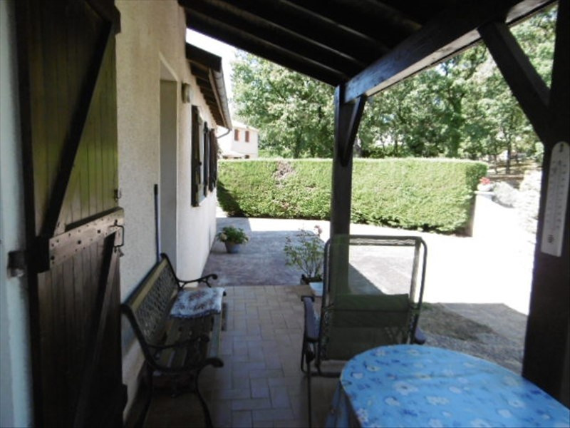 Vente maison / villa Figeac 165 075€ - Photo 4