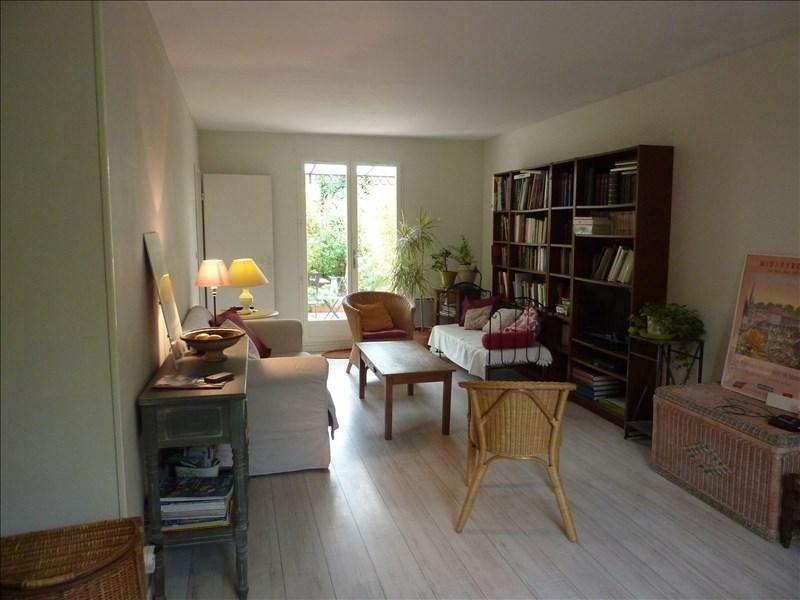 Sale house / villa Gometz le chatel 416000€ - Picture 9
