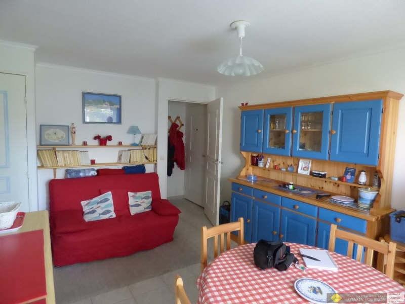 Revenda apartamento Villers-sur-mer 129000€ - Fotografia 2
