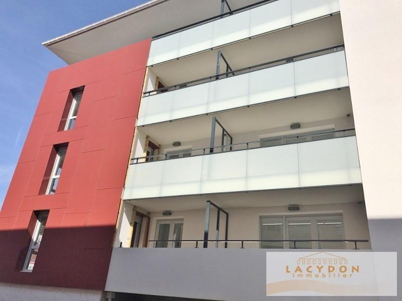 Location appartement Aubagne 660€ CC - Photo 1