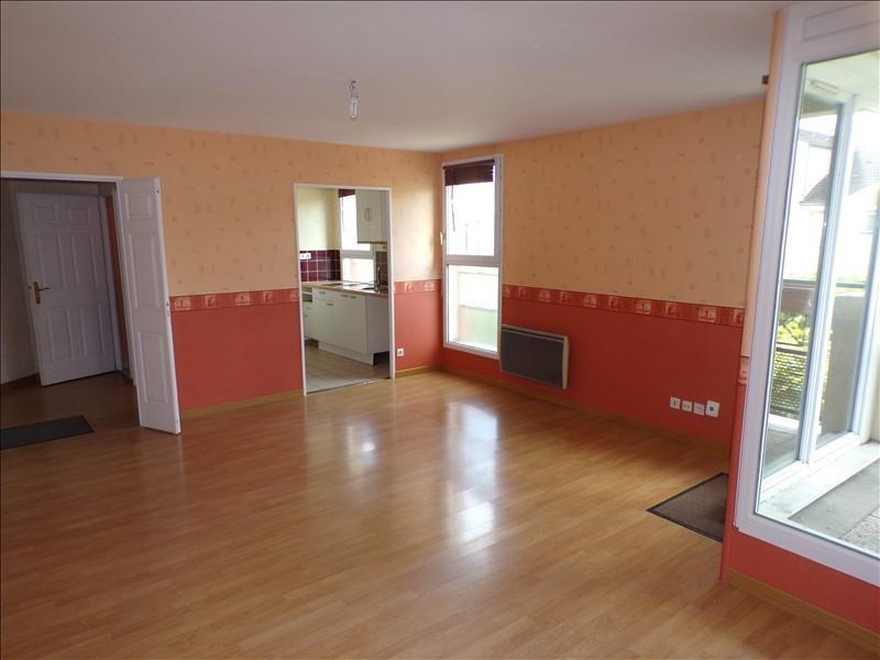 Vente appartement Voisins le bretonneux 179000€ - Photo 1