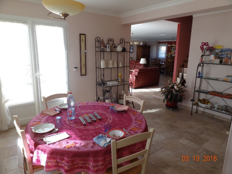 Sale house / villa Choisy en brie 375 000€ - Picture 9