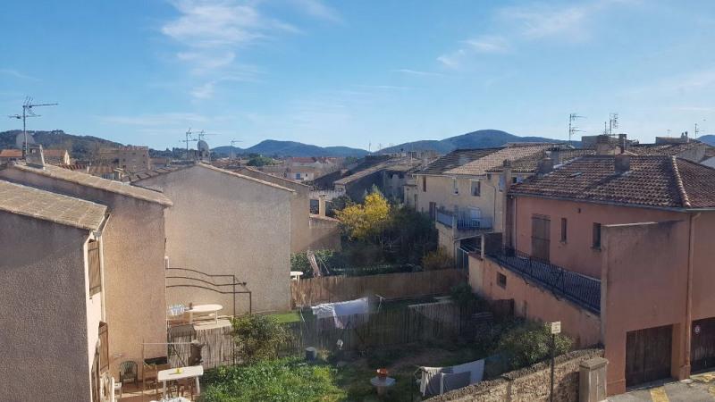 Sale apartment La crau 154000€ - Picture 1