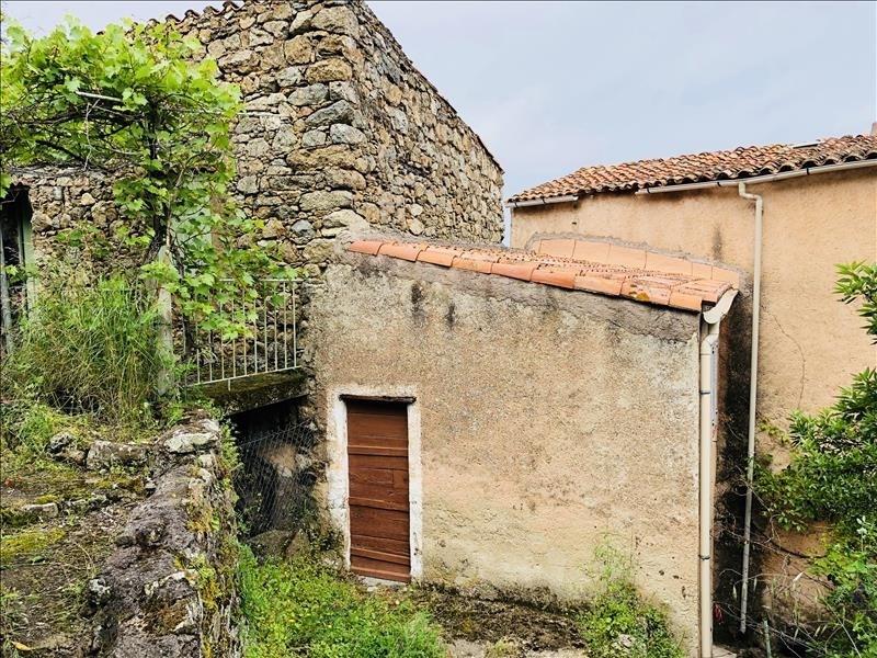 Vente maison / villa Nessa 98000€ - Photo 4