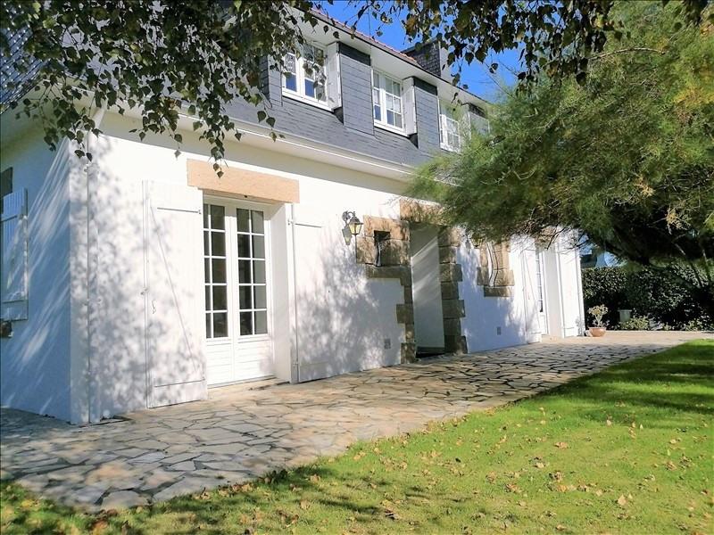Vente maison / villa Combrit 420000€ - Photo 1