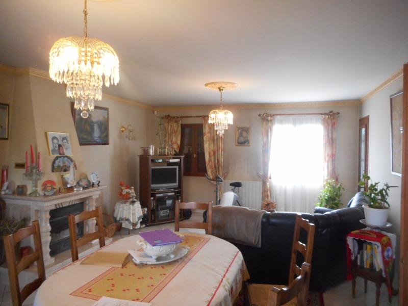 Sale house / villa Chennevières-sur-marne 465000€ - Picture 2