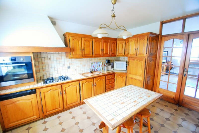 Sale house / villa Bezons 650000€ - Picture 4