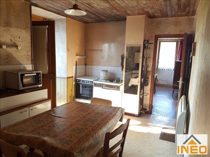 Vente maison / villa Langan 88700€ - Photo 4