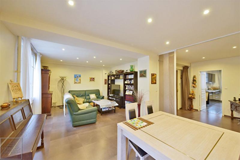 Vente de prestige appartement Lyon 6ème 570000€ - Photo 3