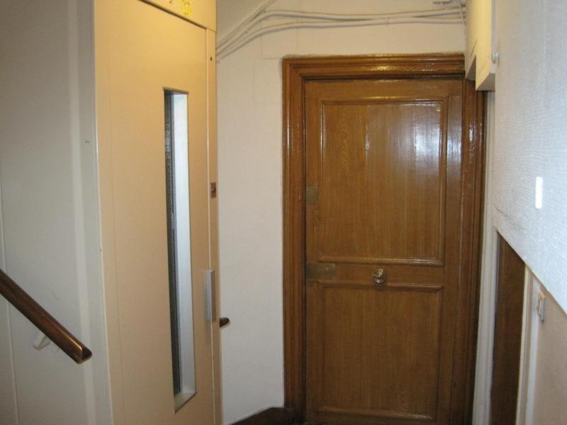 Vente de prestige appartement Paris 1er 525000€ - Photo 7