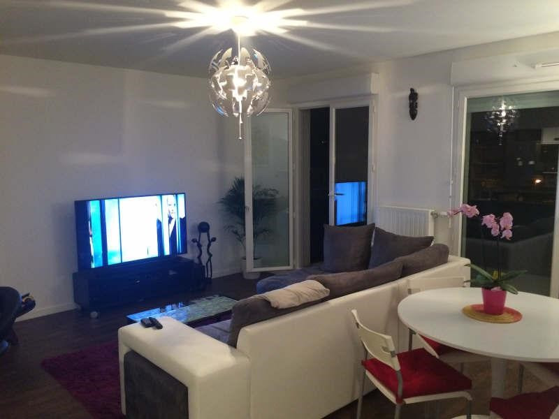 Sale apartment Sartrouville 250 000€ - Picture 3