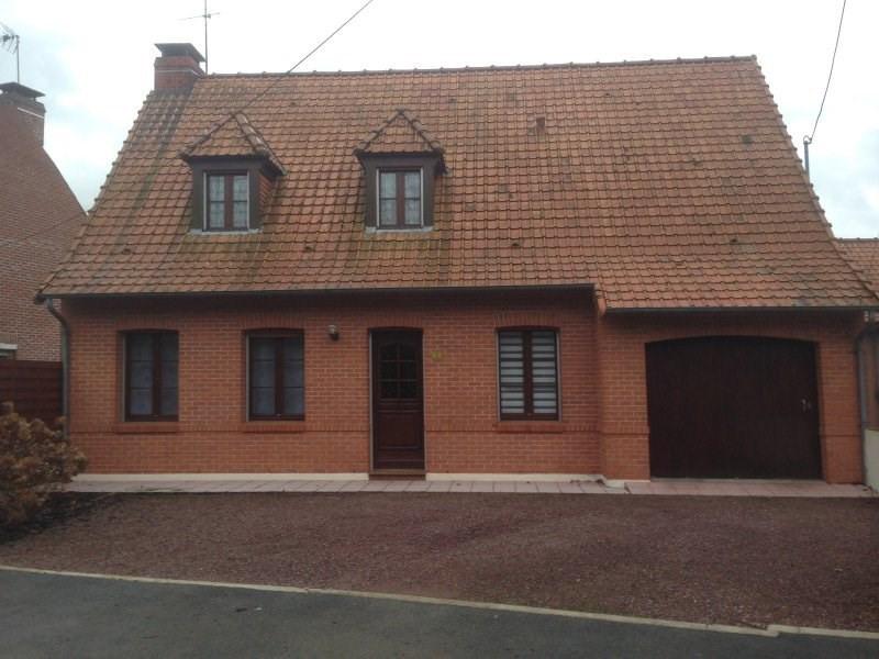 Vente maison / villa Fruges 168000€ - Photo 1
