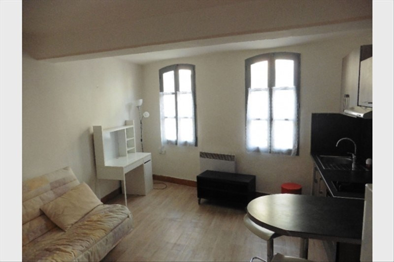 Location appartement Avignon 390€ CC - Photo 2
